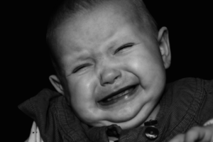 Ode to the First Tantrum - Columbia SC Moms Blog