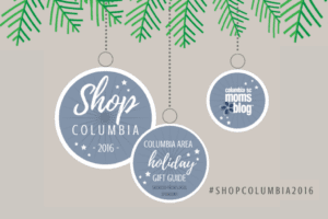 #ShopColumbia2016 | A Local Holiday Shopping Guide