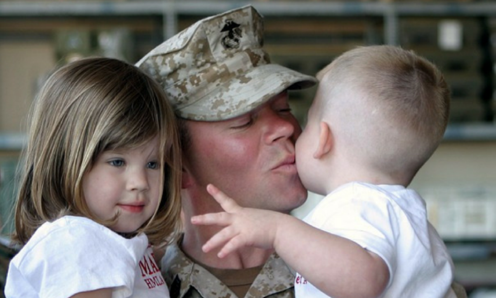 Military Family Appreciation Month : Events, Deals, Freebies, Support & More - Columbia SC Moms Blog