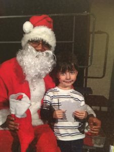 Dear Boys, There Is a Santa Claus | Columbia SC Moms Blog