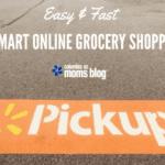 Easy & Fast! Walmart Online Grocery Shopping