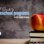2017 Guide to Homeschool Programs in and Around Columbia
