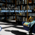 5 Fun Ways to Enjoy the Top Children's Book Checkouts of 2016