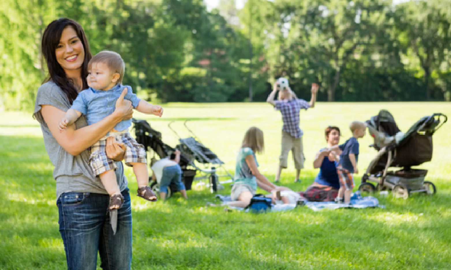 Creating a Community of Sharing With Your Mom Friends | Columbia SC Moms Blog