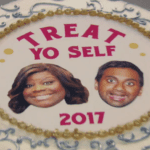 A Year of More :: Taking #TreatYoSelf Seriously in 2017