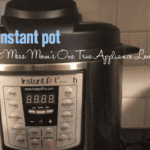 The Instant Pot :: A Hot Mess Mom's One True Appliance Love