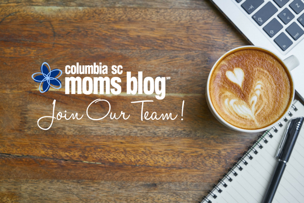 Join Our Team | Columbia SC Moms Blog