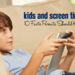 Kids and Screen Time :: 10 Facts Parents Should Know