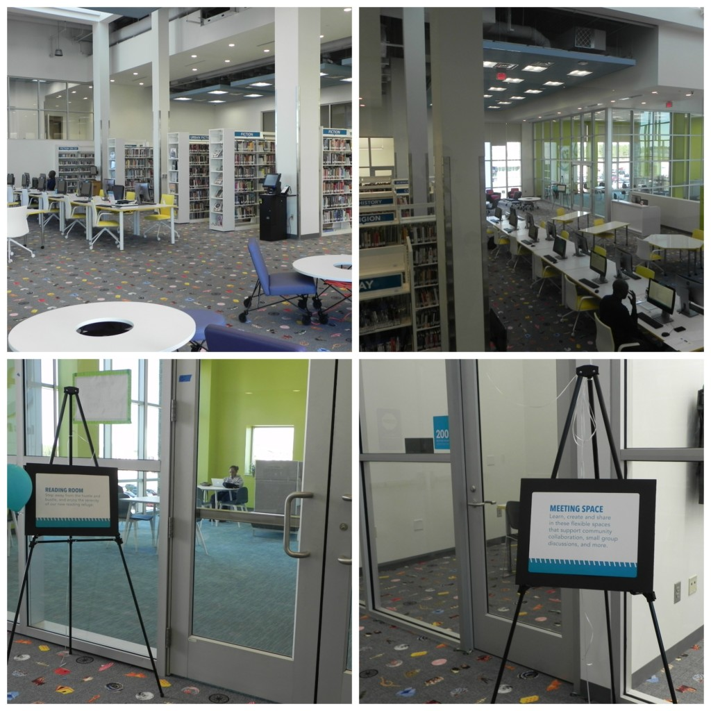 Exploring the New Richland Library Sandhills   Columbia SC Moms Blog