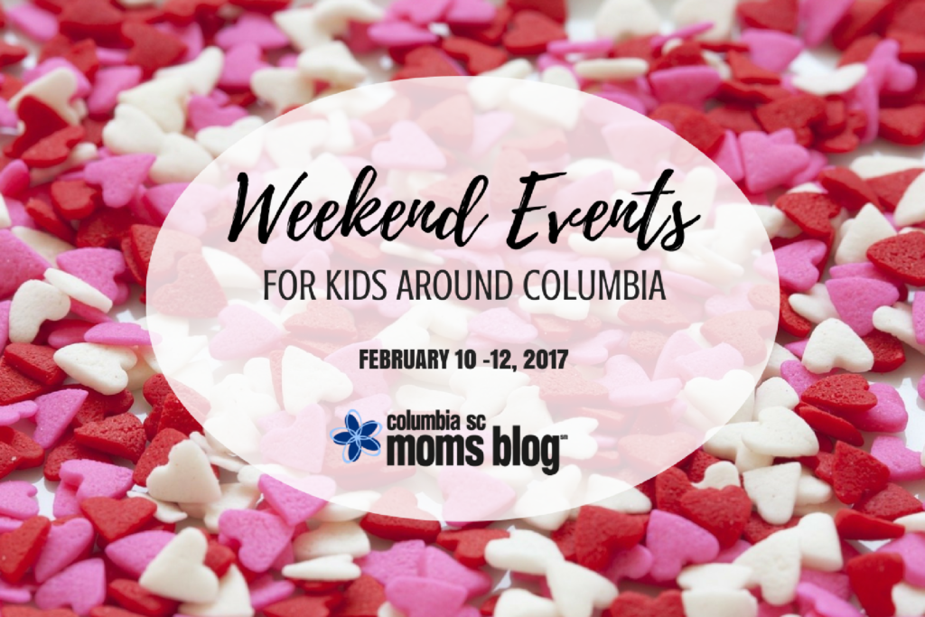 Weekend Events For Kids