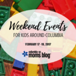 Weekend Events for Kids {February 17 – 19}