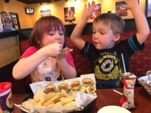 Kids Eat Free Or Almost Free Around Columbia