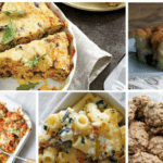 10 Meals To Give To Family & Friends