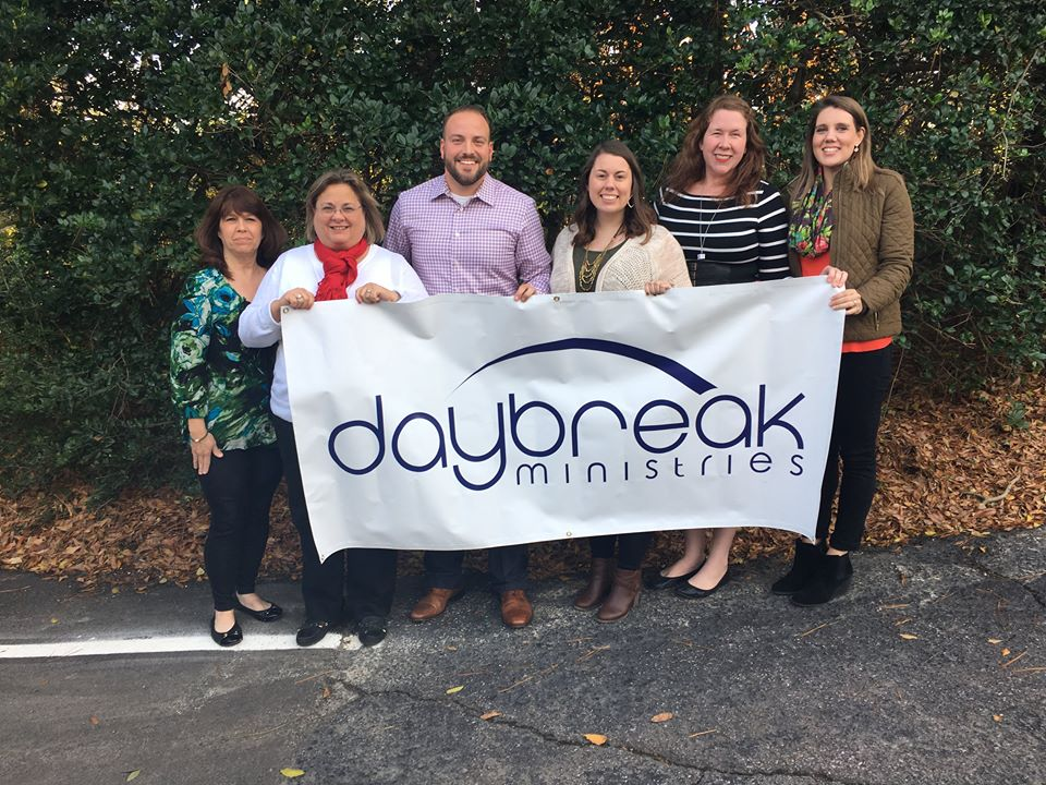 Daybreak Ministries | Columbia SC Moms Blog
