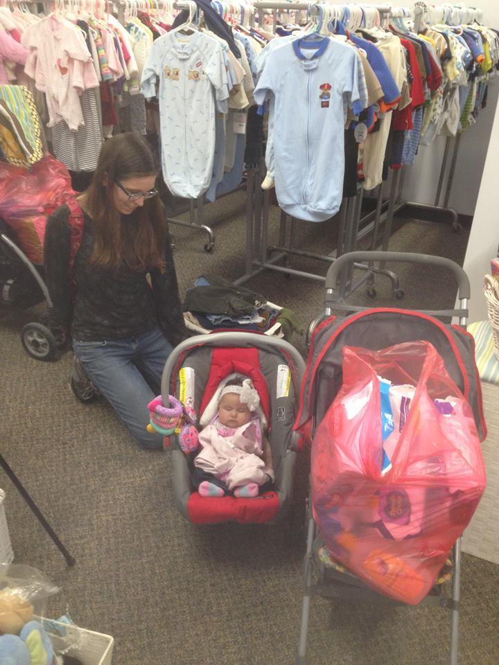 Daybreak Ministries | Columbia SC Moms Blog