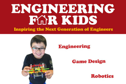 Engineering for Kids The Midlands Summer Camp | Columbia SC Moms Blog
