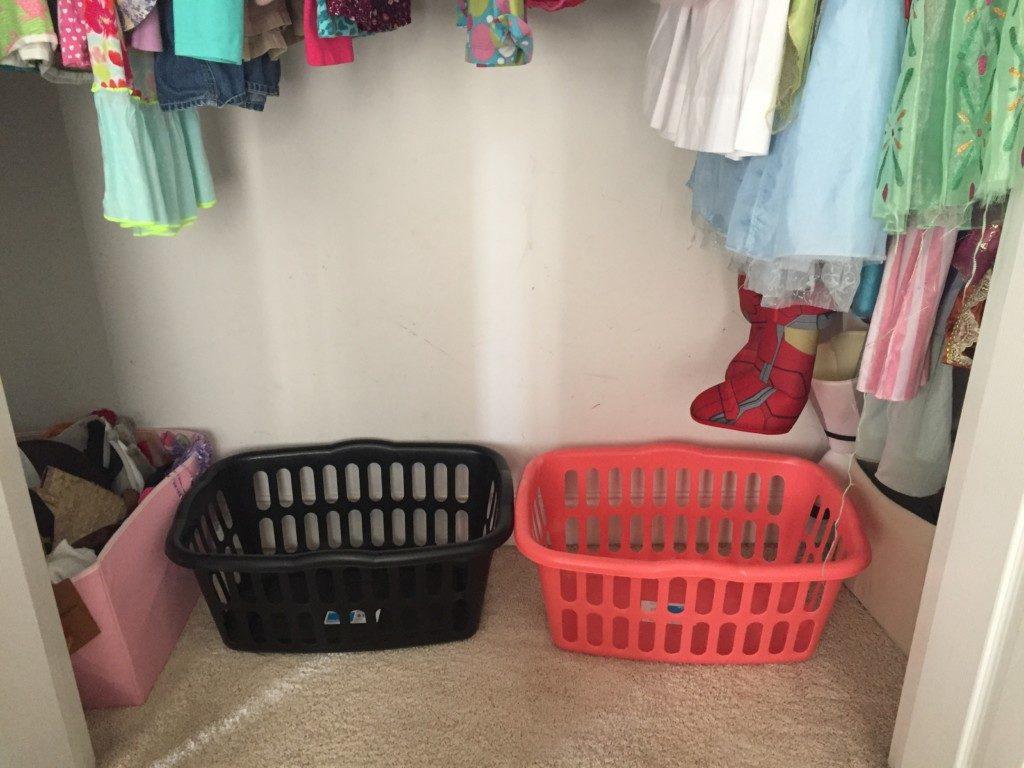 laundry bins   Columbia SC Moms Blog
