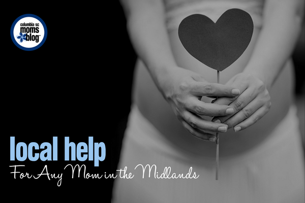 Local Help for Any Mom in the Midlands | Columbia SC Moms Blog