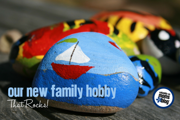 Our New Family Hobby That Rocks! | Columbia SC Moms Blog