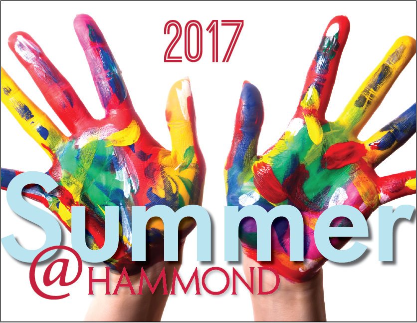 Summer at Hammond 2017 | Columbia SC Moms Blog