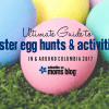 Ultimate Guide to Easter Egg Hunts & Activities in and Around Columbia 2017 | Columbia SC Moms Blog