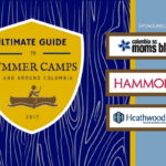 2017 Ultimate Guide to Summer Camps In & Around Columbia