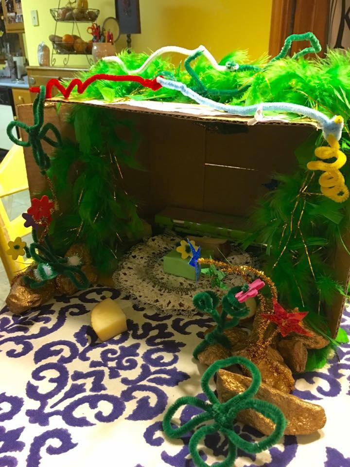 leprechaun trap | Columbia SC Moms Blog