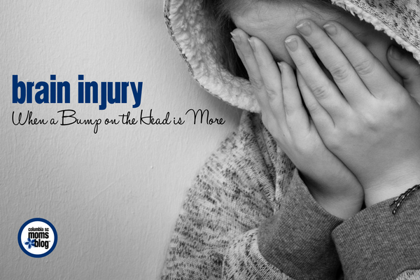When a Bump on the Head is More :: Brain Injury | Columbia SC Moms Blog