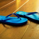 Vote Passed to Ban Flip Flops in Parts of Columbia