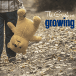 The Grief in Growing Up