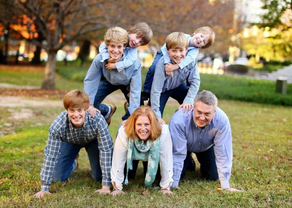 Working Mom - Lila Anna Sauls | Columbia SC Moms Blog