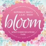 Bloom :: An Event for New & Expecting Moms