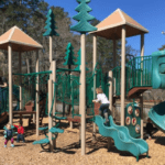 12 Must-See Parks & Playgrounds Around Columbia