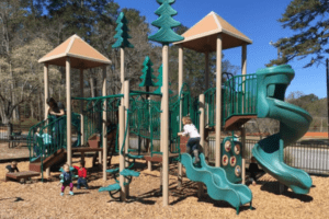 12 Must-See Parks and Playgrounds Around Columbia | Columbia SC Moms Blog