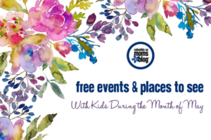 Free Events & Places to See with Kids During the Month of May in Columbia | Columbia SC Moms Blog