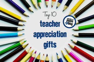 Top 10 Teacher Appreciation Gifts | Columbia SC Moms Blog