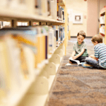 10 Things You May Not Know About Your Child's School Library
