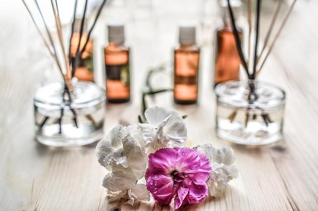 essential oils | Columbia SC Moms Blog