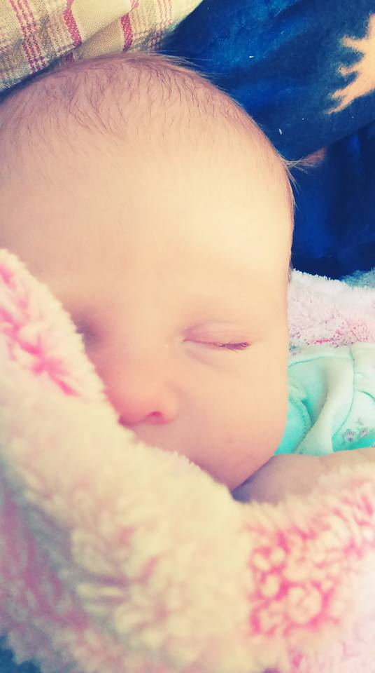 7 Reasons My Baby Sleeps 12 Hours a Night | Columbia SC Moms Blog