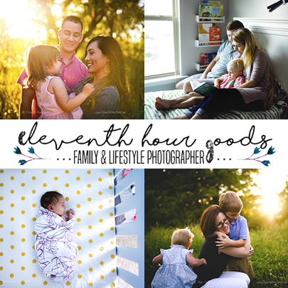 Columbia SC Family Photographer Eleventh Hour Goods LLC | Columbia SC Moms Blog