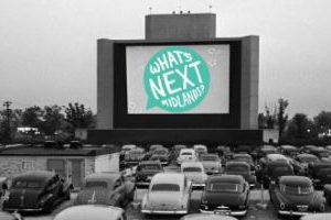 Drive In Graphic-Whats Next Midlands | Columbia SC Moms Blog