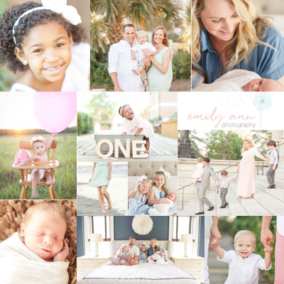 Emily Ann Photography | Columbia SC Moms Blog