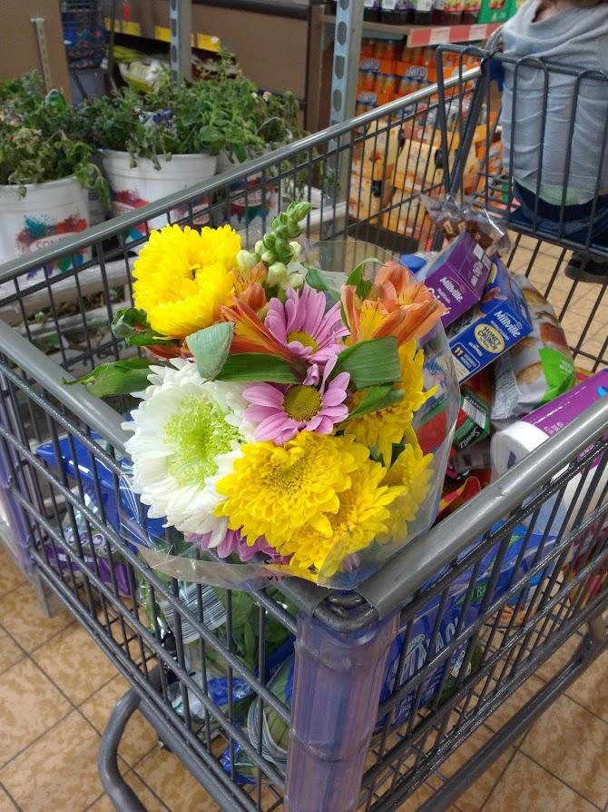 flowers | Columbia SC Moms Blog