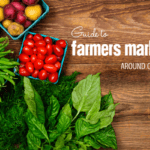 Guide To Farmers Markets Around Columbia