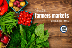 Farmers Markets Around Columbia | Columbia SC Moms Blog