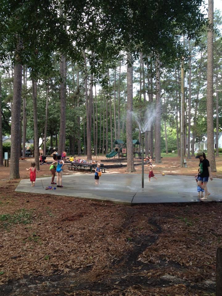 Heathwood park - columbia sc moms blog