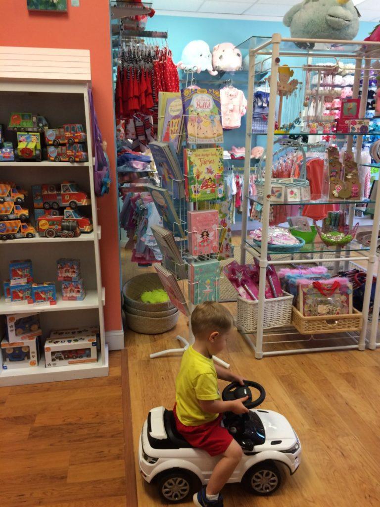 Children's Boutique | Columbia SC Moms Blog