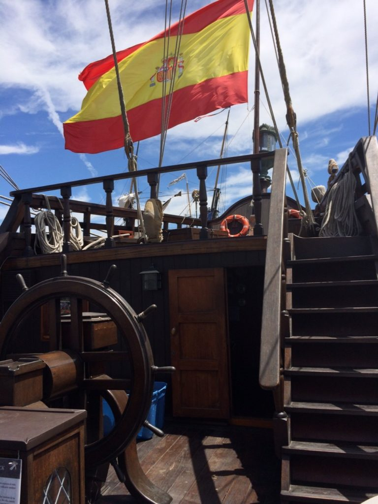Day Trips From Columbia :: Tall Ships Charleston | Columbia SC Moms Blog