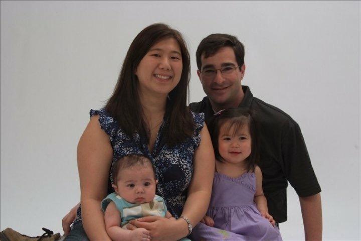 Family Photo | Columbia SC Moms Blog