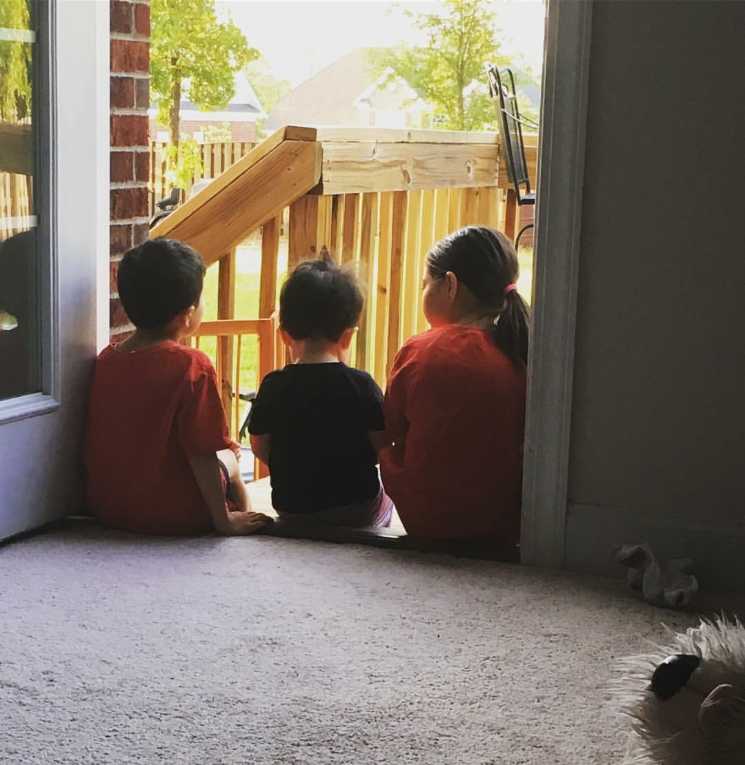 How My Mommy Habits Changed From First Child to Third | Columbia SC Moms Blog